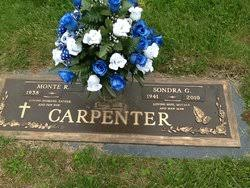 Sondra Gayle Carpenter (1941-2010) - Find A Grave Memorial