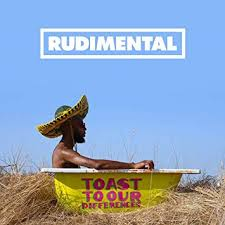 <b>Toast to</b> Our Differences - <b>Rudimental</b>: Amazon.de: Musik