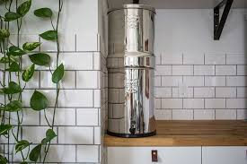 Berkey Water Filter Stand Berkey Water Filter Stand W Nongzico