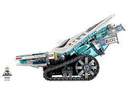 Ice Tank 70616 | NINJAGO® | Buy online at the Official LEGO® Shop AU