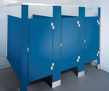 bathroom stall partitions. Solid Plastic Toilet Partitions Bathroom Stall M