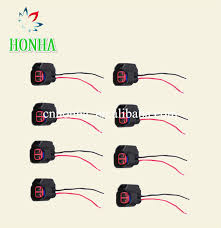 10 sets 2 pin female ev6 fuel injector electrical auto connector auto plug wire harness 10 sets 2 pin female ev6 fuel injector electrical auto connector wiring harness plug for delphi in cables, adapters & sockets from automobiles & motorcycles