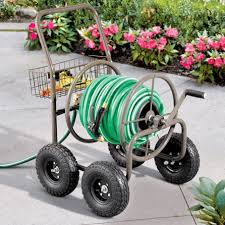 best hose reel carts