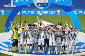 Coppa italia match napoli vs juventus 17.06.2020. Hasil Piala Super Italia 2020 2021 Juventus Vs Napoli Bianconeri Juara