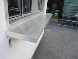 details about the best 6 foot shelf for concession window lifetime waranty