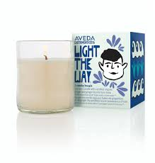 Aveda Earth Month 2016 — Light The Way Candle $12 Soy wax candle