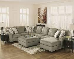patola park patina sectional sofa