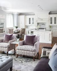 great room furniture layout. Furniture Layout And Decorating Ideas For A Great Room Or Open Living Dining Room. Grays, Taupes, Greige White Kitchen With Marble