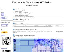 How To Install Free Maps On Your Garmin Edge Dc Rainmaker