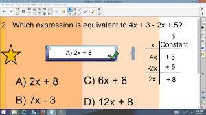 Grade Review For NYS Grade 7 Math Exam Show 1 YouTube Grade 7 Math ...