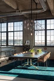Best  Industrial Loft Apartment Ideas On Pinterest Loft - Warehouse loft apartment exterior