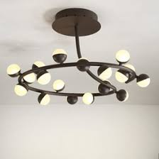 artistic lighting and designs. Newest Design Creative Artistic Modern Led Ceiling Lights Personality  Light Clothing Store Bedroom Restaurant Hotel Lighting And Designs I