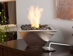 indoor  outdoor tabletop fireplace » gadget flow