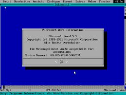 donwload microsoft word microsoft word 5 5 for dos german ui microsoft free download