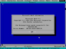 donwload microsoft word microsoft word 5 5 for dos german ui microsoft free download