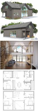 small house floor plans with loft unique best dream tiny house living images on photos of