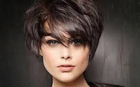 طريقة استشوار الشعر القصير تسريحات للشعر القصير 3a2ilati