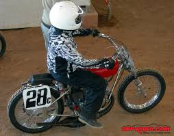 the last flat track race in the world off road com