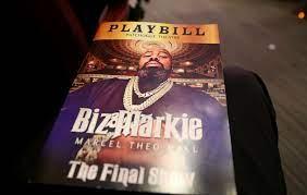 pay tribute to Biz Markie ...
