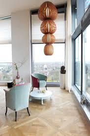 Interieurontwerp Penthouse Een Ontwerp Op Niveau Inge Bouman