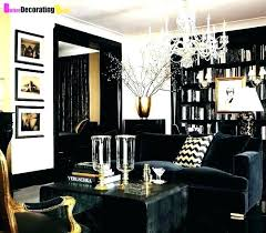 Black And Gold Bedroom Ideas Black And Gold Bedroom Black And Gold ...