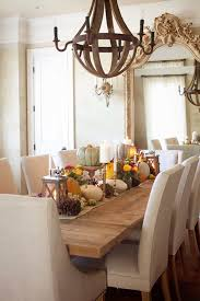welcoming fall table decorating ideas