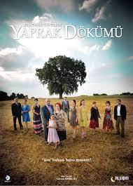 Yaprak Dökümü (2006)