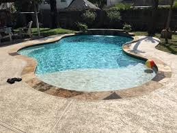 Freeform Pool Designs Lagoon Style Freeform Pool Designs Custom Lagoon Pool