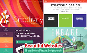 Small Picture 30 Beautiful Fashion Websites designs for your inspiration