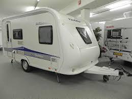 Hobby Excellent 410 Sfe Wohnwagen Gebraucht Wohnwagen