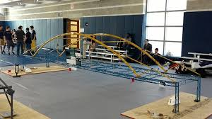 2016 Student Steel Bridge Competition Photo Gallery Sk A