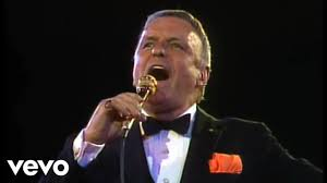 <b>Frank Sinatra</b> - New York, New York (Official Live At Budokan Hall ...