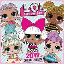 Amazon Com L O Surprise Glitter Series Pack Toys Games Lol Dolls