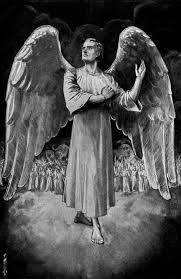 lucifer angel form fallen angels prove old earth