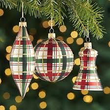 Christmas Ornament  Christmas Ornament Sets