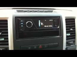 2009 dodge ram 1500 factory radio removal & replacement youtube 2012 Dodge Ram Radio Harness 2012 Dodge Ram Radio Harness #70 2012 dodge ram radio harness
