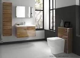 gloss gloss modular bathroom. Memoir Designer Modular Bathroom Furniture Set Walnut Gloss O