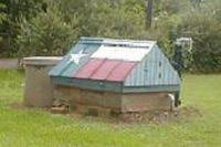 Water Well House Planswater well house covers on well house plans diy