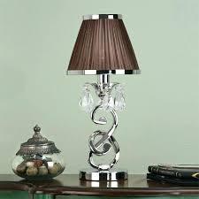 table lamp bases only table lamp bases only interiors base only 1 light mini table lamp
