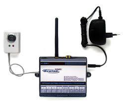 <b>GSM сигнализация Кситал GSM-4</b>