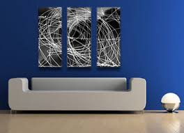 large blue backdrop color black and white canvas wall art rectangle three piece abstract contemporary decoration on canvas black and white wall art with wall art classy images of black and white canvas wall art black and