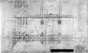 architectural drawings of bridges.  Bridges View The National Register Of Historic Places Nomination Form For This  Bridge And Architectural Drawings Of Bridges