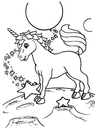 18 best coloring pages images on kids coloring pages unicorn