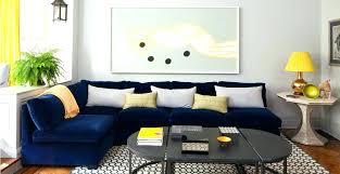 blue sofa living room. Dark Blue Couch Modern Furniture Minimalist Living Room Design With . Sofa