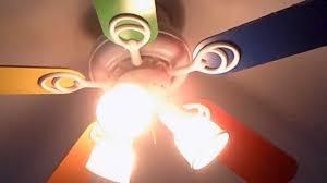 hampton bay carousel 2 ceiling fan