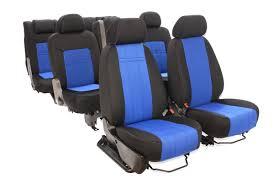 neoprene seat covers car truck