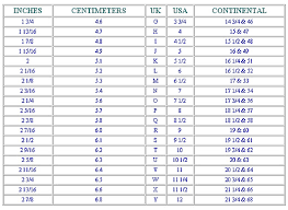 Mens Ring Size Chart In Inches How Tos Wiki 88 How To Know Your Ring Size In Inches