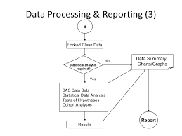 Clinical Data Management Flow Chart Clinical Data Management India As A Hub