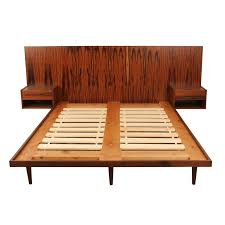 ... Modern Style Rosewood Bed | From A Unique Collection Of Antique And  Modern Beds At Https://www.1stdibs.com/furniture/more Furniture  Collectibles/beds/