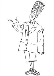 introducing jonathan from hotel transylvania coloring pages bulk